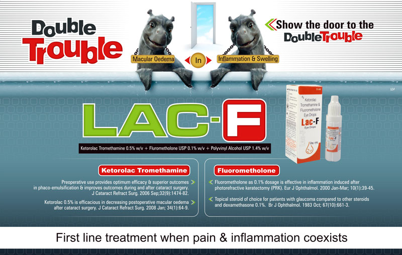 Buy Lac-F Eye Drop