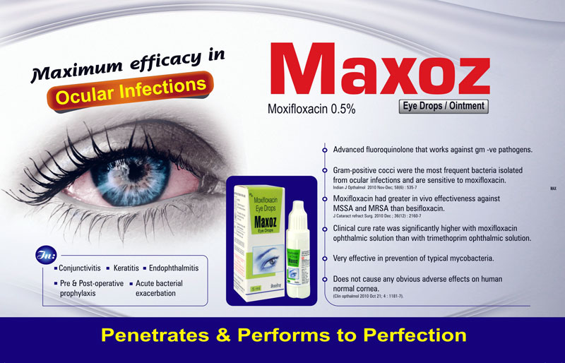 Buy Maxoz Eye Drop