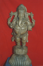 Buy Standing Ganesha Sculpture