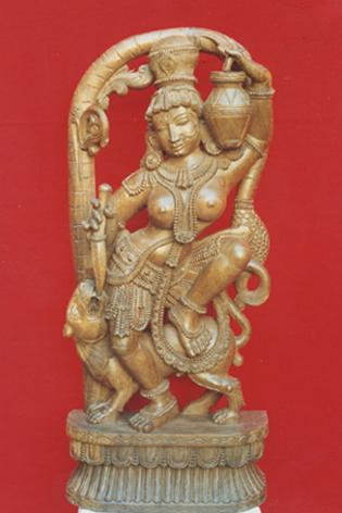 Buy Dancing Lady Sculpture