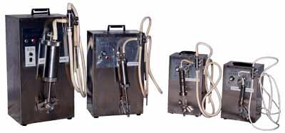 Buy Semi-Automatic Volumetric Liquid Filling Machine
