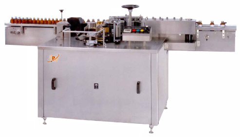 Buy Automatic High-Speed Sticker Labelling Machine