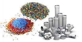 Buy Plastic & P.V.C Compound