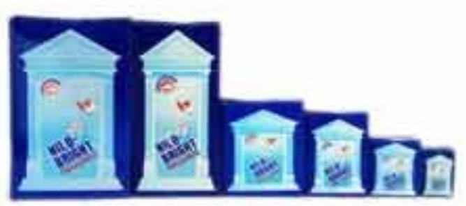 Buy Ultramarine Blue Powders