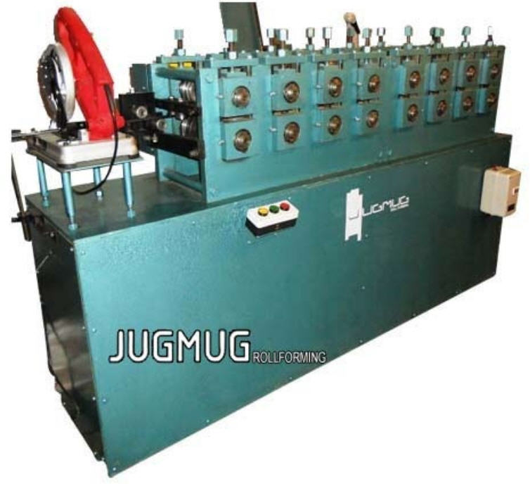 Buy Trus Roll Forming Machine