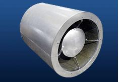 Round sound attenuators buy in New Delhi