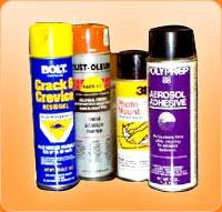 Aerosol Tin Cans /Spray Cans