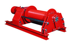 Buy Electric Wirerope Winches