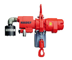 Buy Pneumatic Hoist Systems