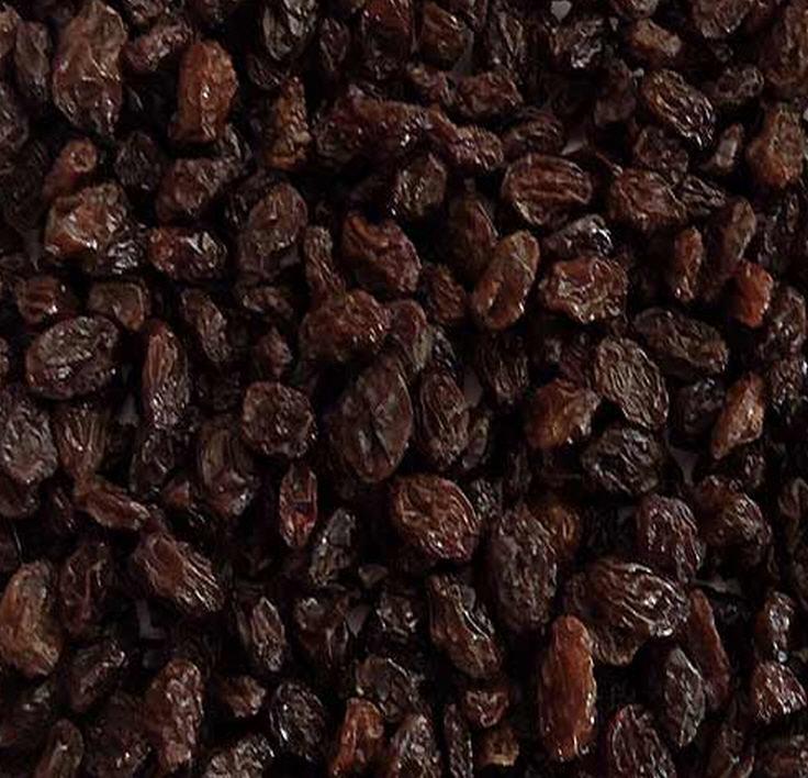 Buy Dark Brown Raisins