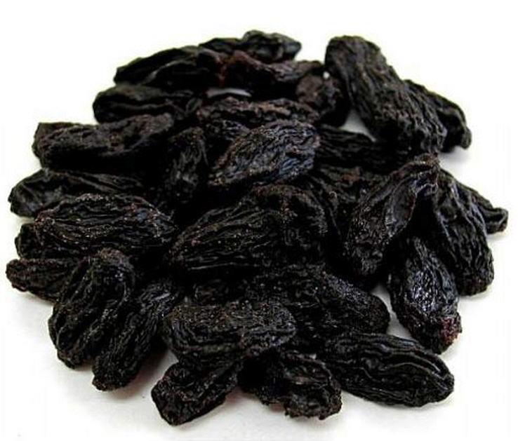 Buy Black Raisins