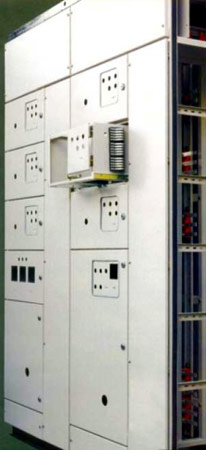 Buy Drawout type panel board