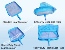 Swimming Pool Cleaning Accessories - Leaf Skimmer buy in Delhi