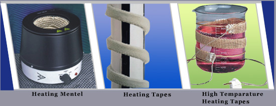 Buy Flexible Heating Tapes