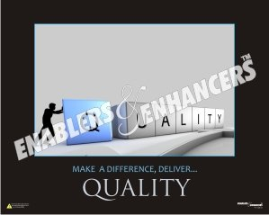 Buy Quality Posters at Enablers & Enhancers