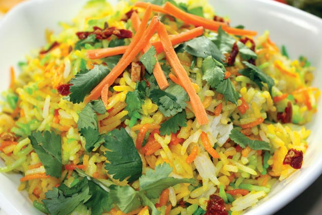Rice — Buy Vegetable Pulao Rice, Price , Photo Vegetable Pulao Rice ...