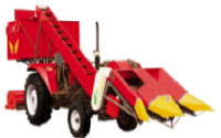 Buy Maize Harvester