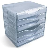 Office Paper Trays