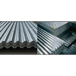 Buy Galvanized Corrugated Roofing Sheets