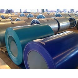 Buy Pre Painted Galvanised (PPGI) Coils and Sheets