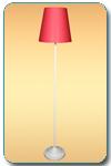 Buy Stilysh Floor Lamp