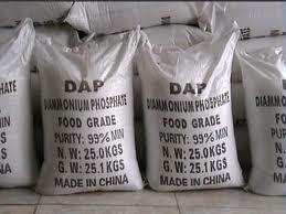 Buy DAP Fertilizers