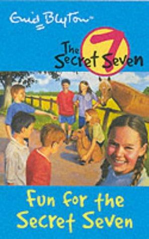 Secret seven books collection