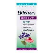 Buy Elderberry syrup
