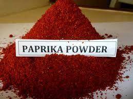 Buy Paprika Powder