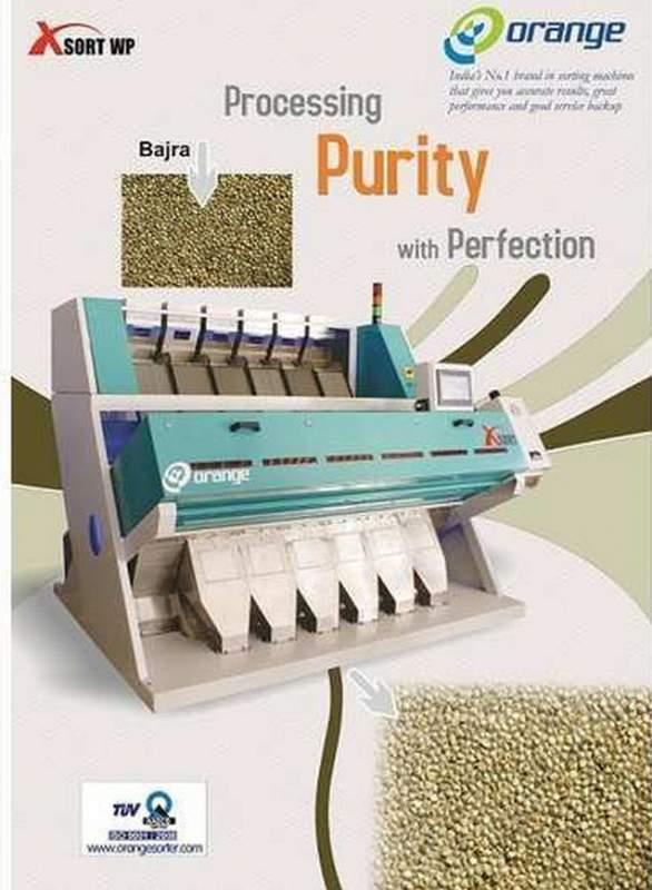 Buy Bajra Sorting Machine