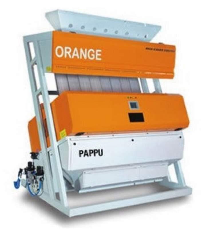 Buy Dhal Sorting Machine PAPPU