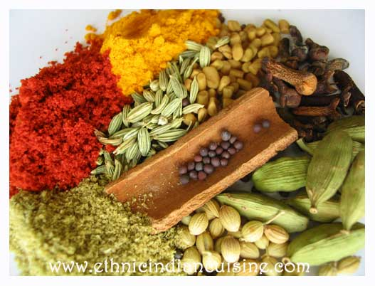 Buy SPICES