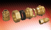 Buy Brass Cable Glands