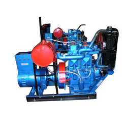 Buy Diesel Generating Set