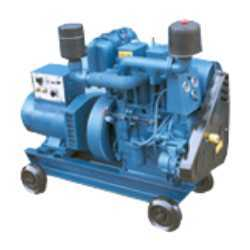 Buy Single Cylinder Diesel Generating Sets (Single or 3 phase)
