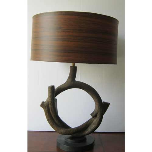Buy Wooden lamps