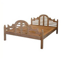 Buy Wooden bed