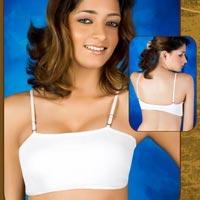 98c6d5a538 Ladies Cotton Sports Bra