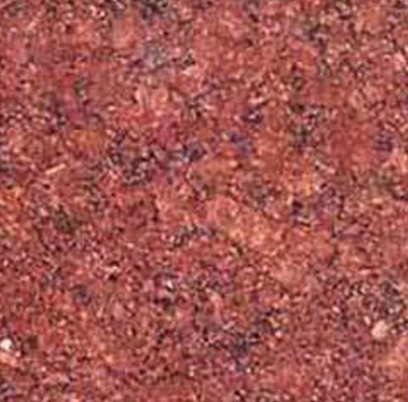 Buy Red granite