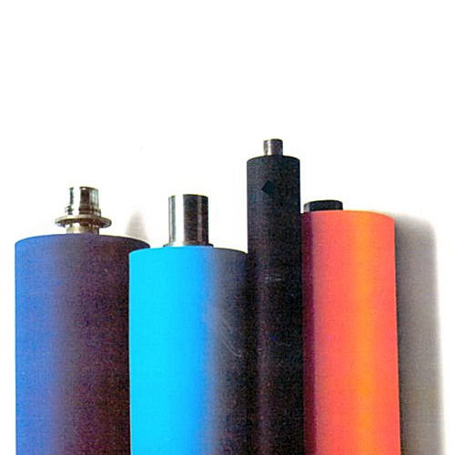 Urethane Roller Linings