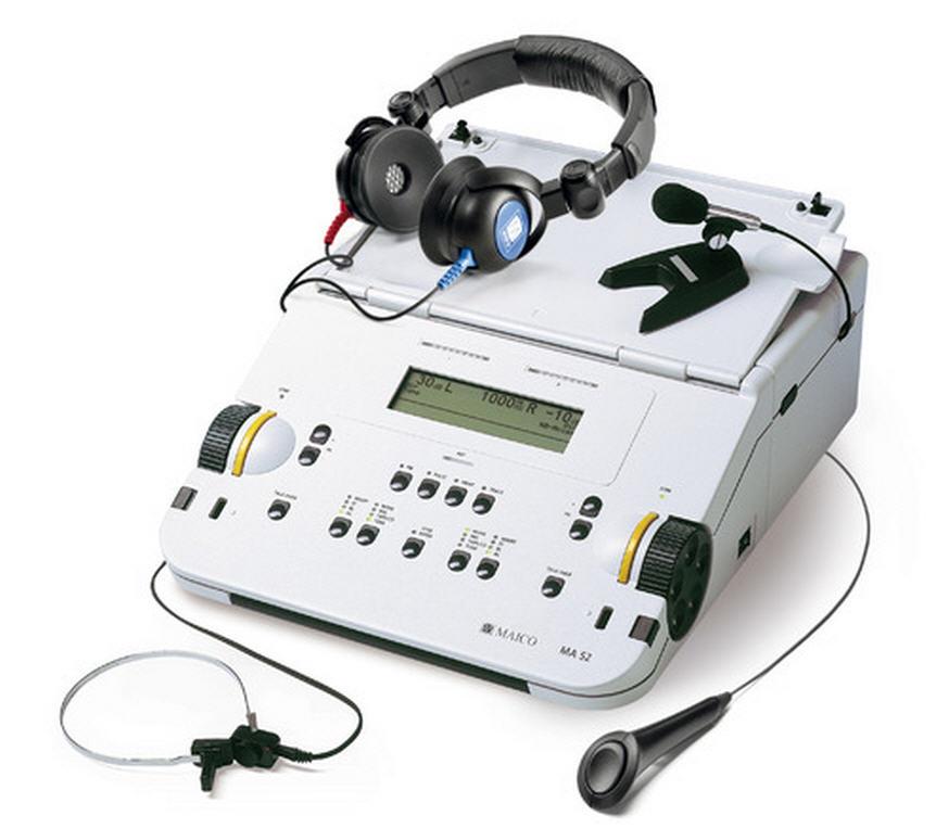 Audiometer #