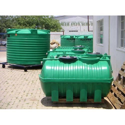 LLDPE Water Tanks