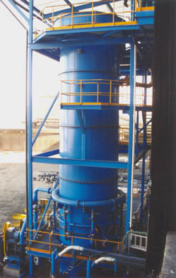 Buy High recovery flotation columns