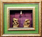 Buy Mounted Brass artifacts