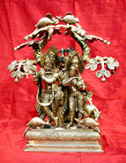 Buy Brass Sculptures