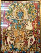 Buy Traditional Kalamkari paintings
