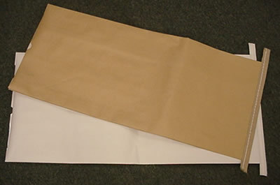 Buy Pp Woveen Paper Laminated Bags