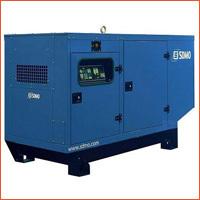 Buy 100 KVA Blue Canopy Generators