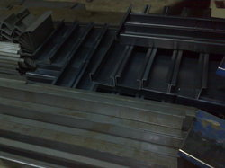Metal Press Channels