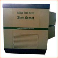 Buy 125 KVA Genset Canopy